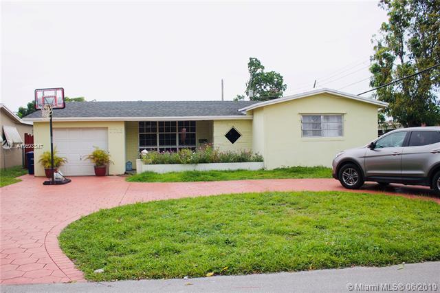7713 Coral Blvd, Miramar, FL 33023 (MLS #A10693347) :: Castelli Real Estate Services