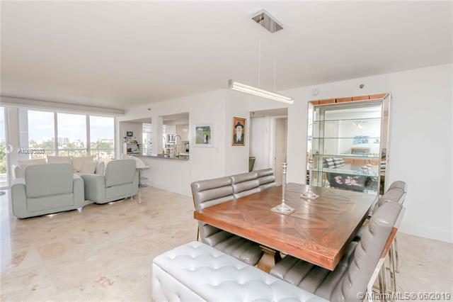 9341 Collins Avenue #408, Surfside, FL 33154 (MLS #A10693380) :: Green Realty Properties