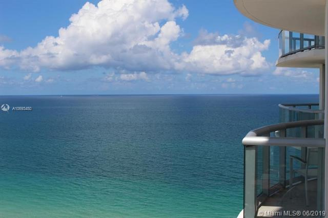 18683 Collins Ave #1403, Sunny Isles Beach, FL 33160 (MLS #A10693450) :: Grove Properties