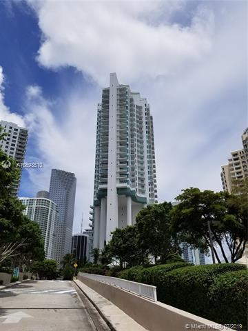 900 Brickell Key Blvd #2504, Miami, FL 33131 (MLS #A10693510) :: Green Realty Properties