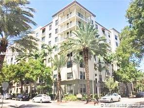 1919 Van Buren St 309A, Hollywood, FL 33020 (MLS #A10693525) :: Lucido Global