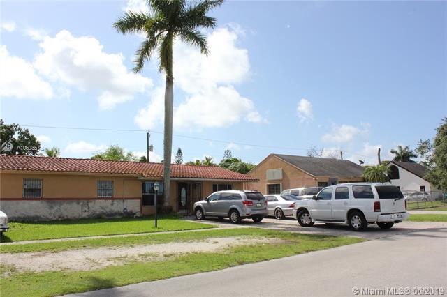 Florida City, FL 33034 :: Berkshire Hathaway HomeServices EWM Realty