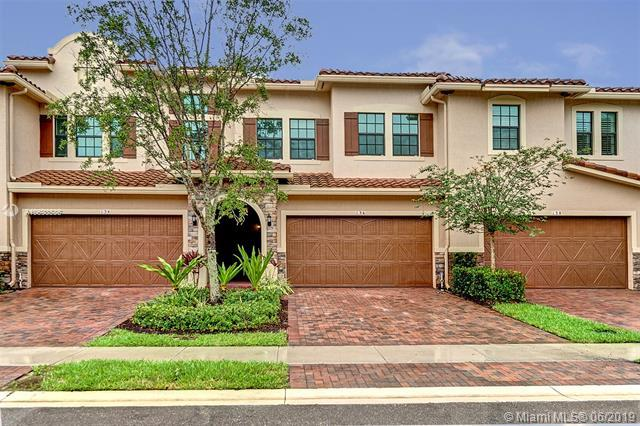 136 SW 127th Terrace #136, Plantation, FL 33325 (MLS #A10693586) :: The Jack Coden Group