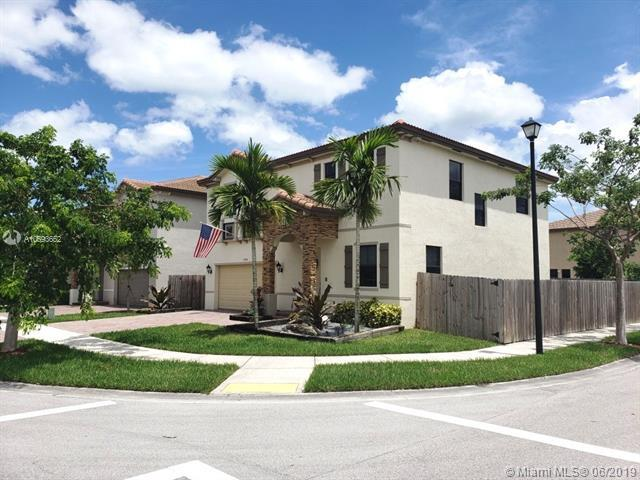 11784 SW 235th St, Homestead, FL 33032 (MLS #A10693652) :: The Jack Coden Group