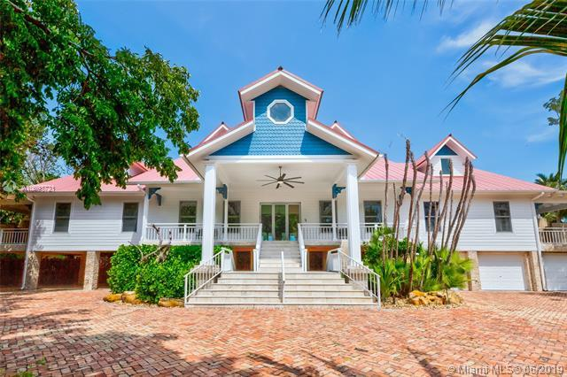 89625 Old Hwy, Other City - Keys/Islands/Caribbean, FL 33070 (MLS #A10693721) :: The Riley Smith Group