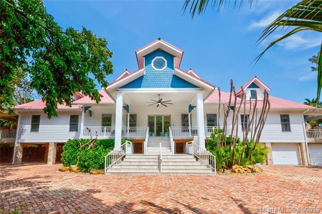 89625 Old Hwy, Other City - Keys/Islands/Caribbean, FL 33070 (MLS #A10693721) :: Albert Garcia Team