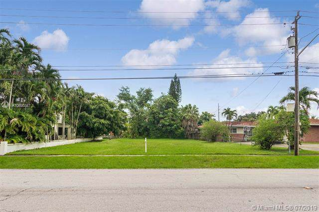 81 S Royal Poinciana Blvd, Miami Springs, FL 33166 (#A10693847) :: Dalton Wade