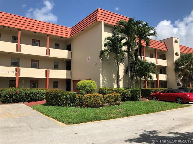 2701 E Sunrise Lakes Dr E #107, Sunrise, FL 33322 (MLS #A10693890) :: Berkshire Hathaway HomeServices EWM Realty
