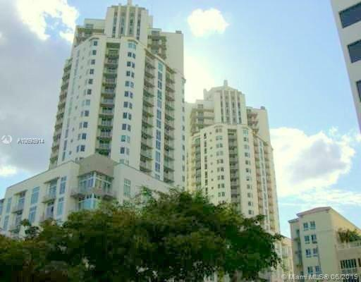 9066 SW 73rd Ct #302, Miami, FL 33156 (MLS #A10693914) :: The Jack Coden Group