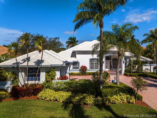 3089 Birkdale, Weston, FL 33332 (MLS #A10693926) :: Green Realty Properties