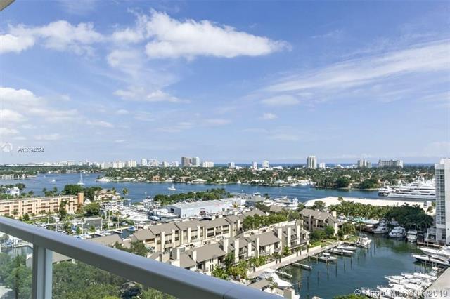 1819 SE 17th St #1507, Fort Lauderdale, FL 33316 (MLS #A10694024) :: Grove Properties