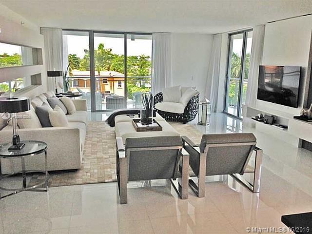 9400 W Bay Harbor Dr #404, Bay Harbor Islands, FL 33154 (MLS #A10694054) :: Green Realty Properties