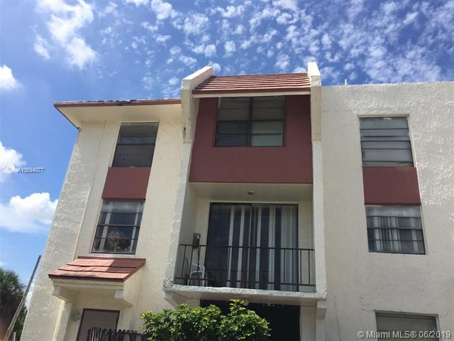 1788 NW 55th Ave #203, Lauderhill, FL 33313 (MLS #A10694077) :: Grove Properties