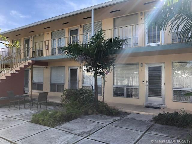 2716 NE 30TH PL 102C, Fort Lauderdale, FL 33306 (MLS #A10694120) :: The Kurz Team