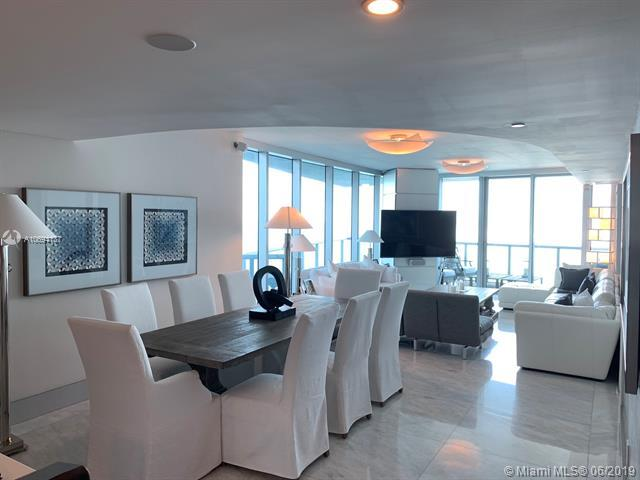 17001 Collins Ave #3808, Sunny Isles Beach, FL 33160 (MLS #A10694137) :: The Rose Harris Group