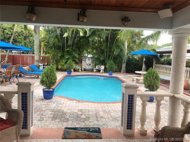 433 Palmetto Dr, Miami Springs, FL 33166 (MLS #A10694167) :: Miami Villa Group