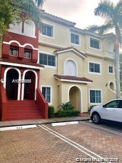313 Bayfront Dr #313, Boynton Beach, FL 33435 (MLS #A10694224) :: Grove Properties