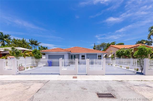 3730 SW 1ST ST, Miami, FL 33134 (MLS #A10694316) :: The Rose Harris Group