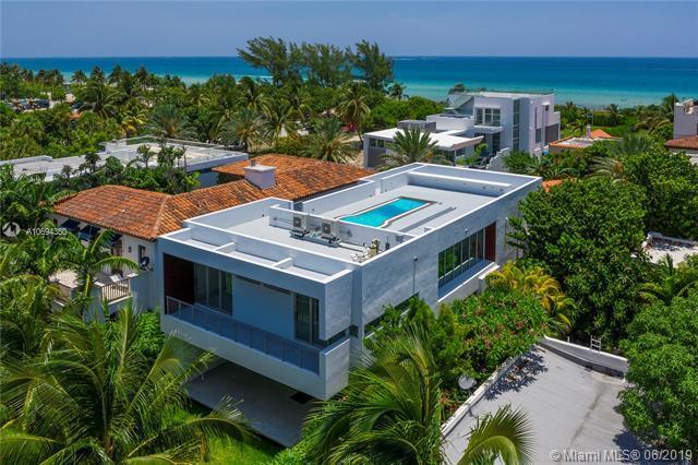 7830 Atlantic Way, Miami Beach, FL 33141 (MLS #A10694350) :: The Edge Group at Keller Williams