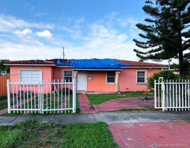 7435 SW 39th Ter, Miami, FL 33155 (MLS #A10694374) :: The Rose Harris Group