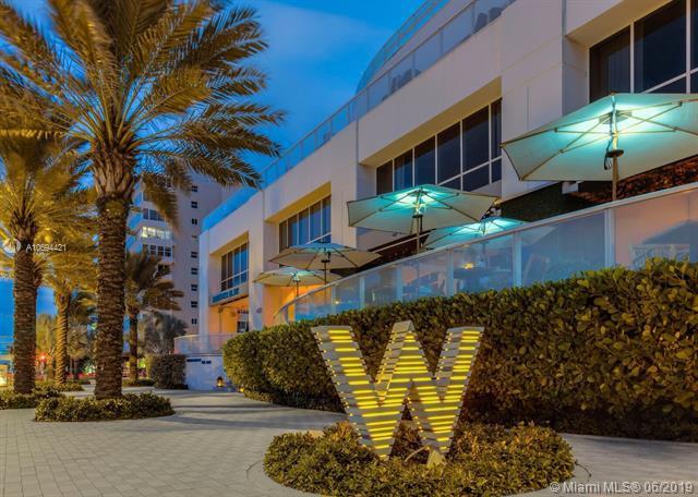 3101 Bayshore Dr #802, Fort Lauderdale, FL 33304 (MLS #A10694421) :: Berkshire Hathaway HomeServices EWM Realty