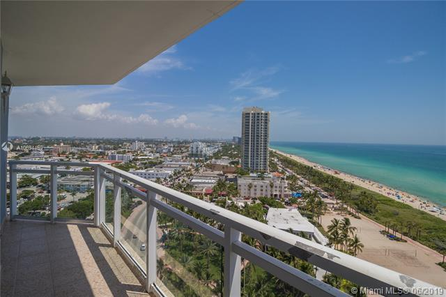 7135 Collins Ave #1836, Miami Beach, FL 33141 (MLS #A10694459) :: The Edge Group at Keller Williams