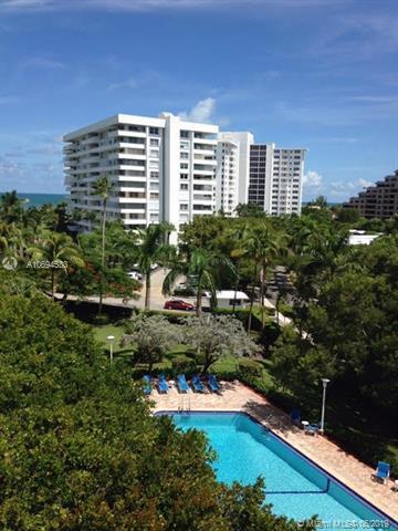 155 Ocean Lane Dr #601, Key Biscayne, FL 33149 (MLS #A10694533) :: The Adrian Foley Group