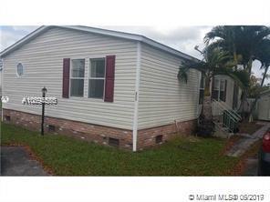 220 NE 12 Ave #198, Homestead, FL 33030 (MLS #A10694555) :: The Riley Smith Group