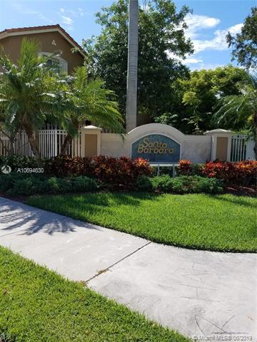 8528 SW 214th Way, Cutler Bay, FL 33189 (MLS #A10694630) :: The Riley Smith Group