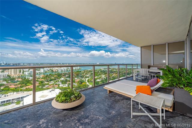 9705 Collins Ave 2505N, Bal Harbour, FL 33154 (MLS #A10694813) :: Miami Villa Group