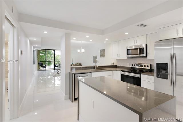 6429 W Coral Lake Dr #305, Margate, FL 33063 (MLS #A10694828) :: Grove Properties
