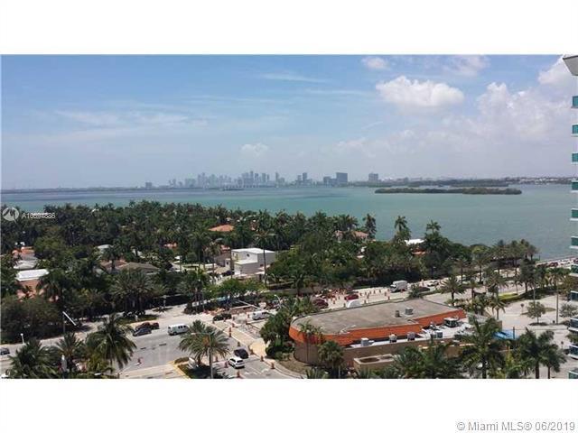 7900 Harbor Island Dr #1209, North Bay Village, FL 33141 (MLS #A10694886) :: United Realty Group