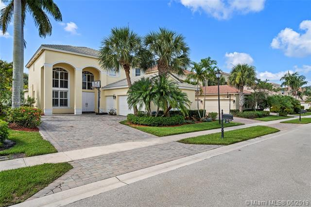 104 Casa Grande Ct, Palm Beach Gardens, FL 33418 (MLS #A10694959) :: The Riley Smith Group