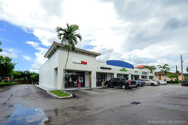 33521 S Dixie Hwy Unit 104, Florida City, FL 33034 (MLS #A10695030) :: Laurie Finkelstein Reader Team