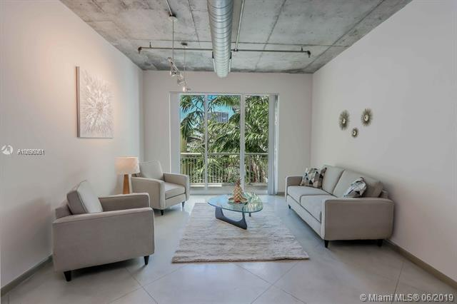 2001 Biscayne Boulevard #2409, Miami, FL 33132 (MLS #A10695061) :: The Brickell Scoop