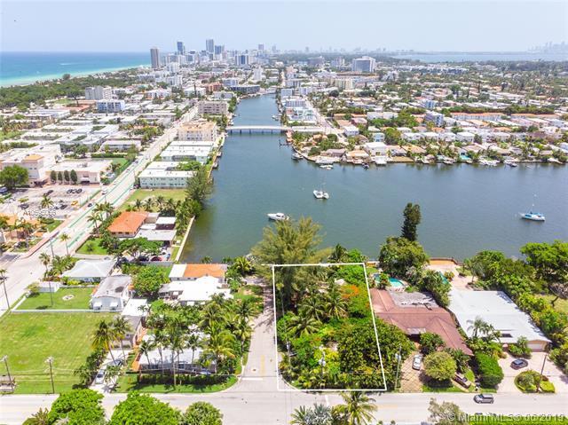 600 88th St, Surfside, FL 33154 (MLS #A10695066) :: Green Realty Properties