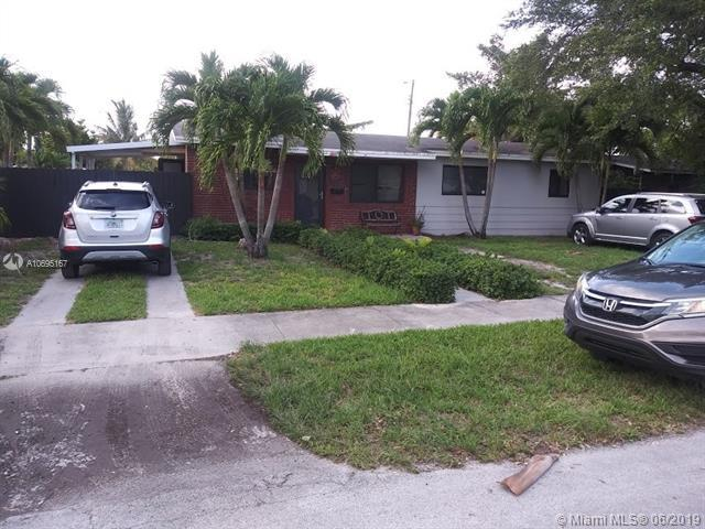 9011 SW 31st Ter, Miami, FL 33165 (MLS #A10695167) :: Laurie Finkelstein Reader Team