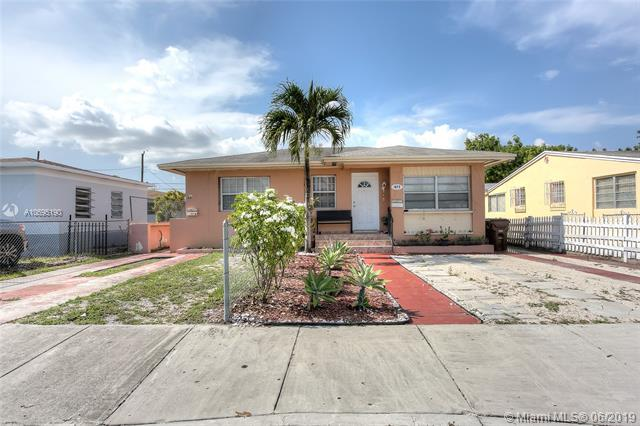 475 E 17th St, Hialeah, FL 33010 (MLS #A10695190) :: Berkshire Hathaway HomeServices EWM Realty