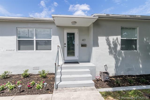 417 SE 20th Street, Fort Lauderdale, FL 33316 (MLS #A10695197) :: Grove Properties