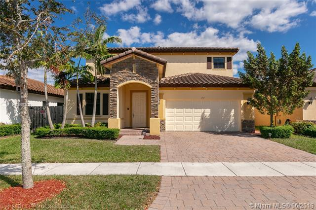 157 NE 26th Ave, Homestead, FL 33033 (MLS #A10695305) :: Laurie Finkelstein Reader Team