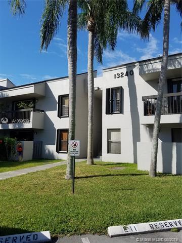 13240 SW 88th Ln 108-E, Miami, FL 33186 (MLS #A10695391) :: The Riley Smith Group
