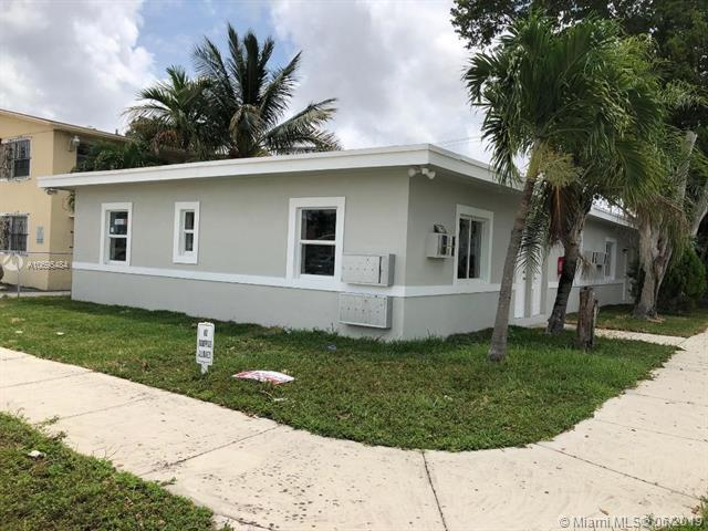 7xx W 2nd Ave, Hialeah, FL 33010 (MLS #A10695484) :: United Realty Group
