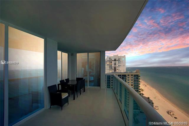 2711 S Ocean Dr #1903, Hollywood, FL 33019 (MLS #A10695519) :: United Realty Group