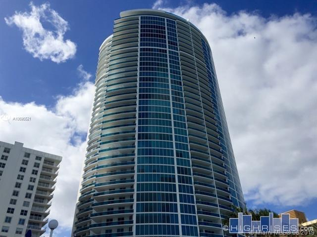 2711 S Ocean Dr #1401, Hollywood, FL 33019 (MLS #A10695521) :: United Realty Group