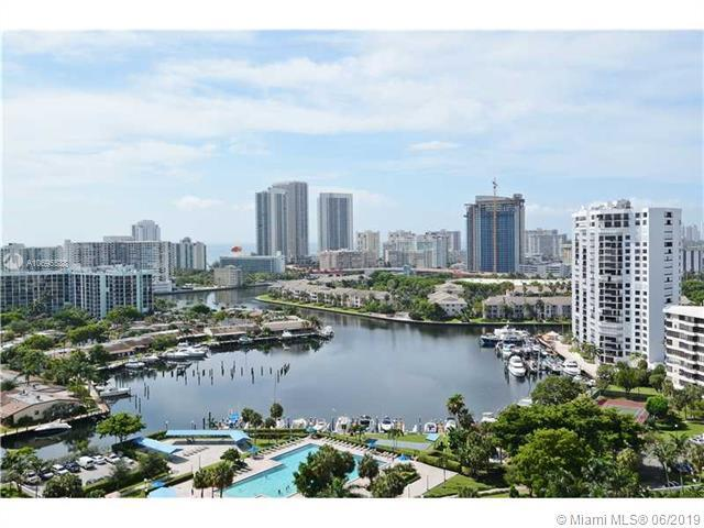 500 Three Islands #527, Hallandale, FL 33009 (MLS #A10695538) :: Ray De Leon with One Sotheby's International Realty