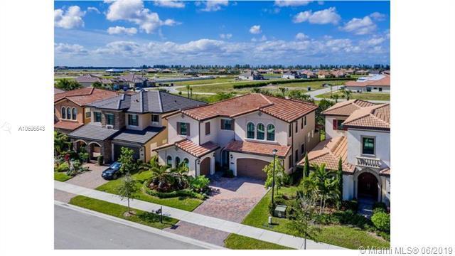 9305 Solstice Circle, Parkland, FL 33076 (MLS #A10695543) :: Green Realty Properties