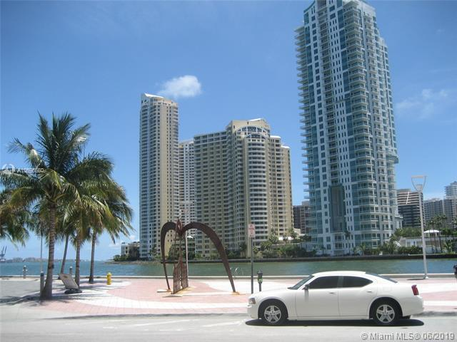300 S Biscayne Blvd T-1805, Miami, FL 33131 (MLS #A10695560) :: The Brickell Scoop