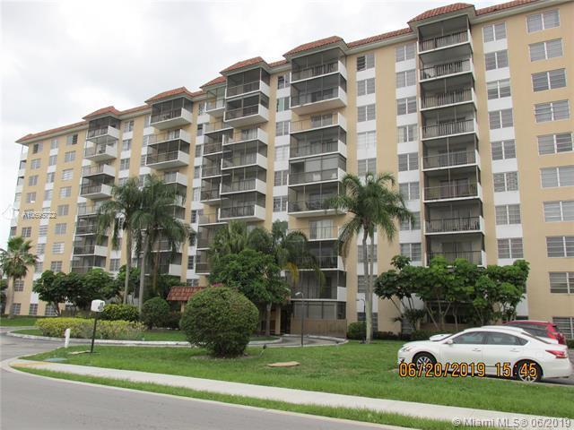 4174 Inverrary Dr #813, Lauderhill, FL 33319 (MLS #A10695722) :: Grove Properties