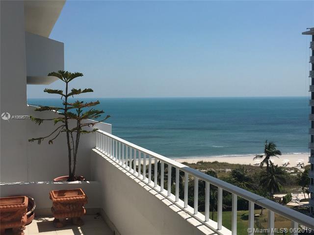 199 Ocean Lane Dr #1103, Key Biscayne, FL 33149 (MLS #A10695771) :: Grove Properties