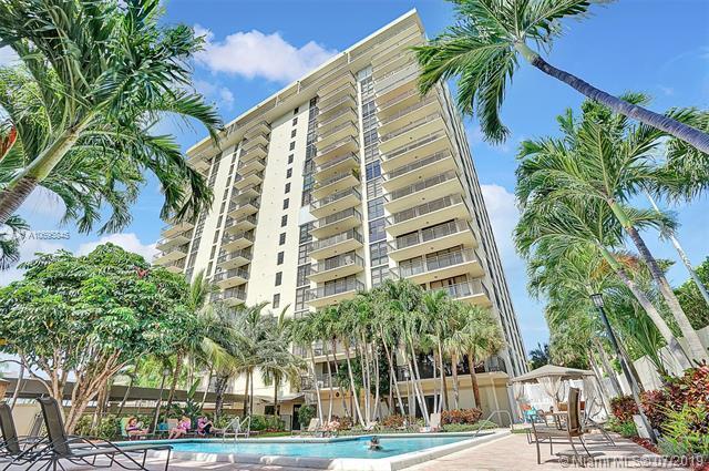 3031 N Ocean Blvd #302, Fort Lauderdale, FL 33308 (MLS #A10695845) :: Grove Properties